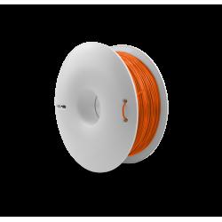 TPU FIBERFLEX 40D filament oranžový 1,75mm Fiberlogy 850g