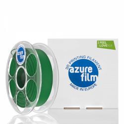 ASA AzureFilm - zelená 1.75 mm 1 kg