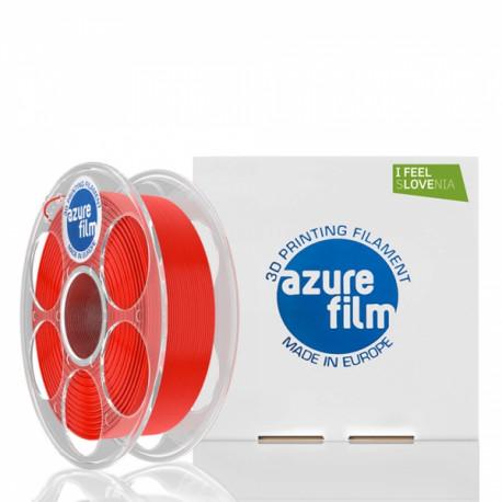ASA AzureFilm - červená 1.75 mm 1 kg