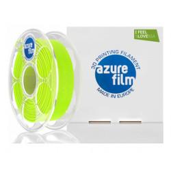 PETG AzureFilm - Neon Lime 1.75 mm 1 kg