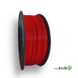 PLA Norditech červená 1kg 1.75mm
