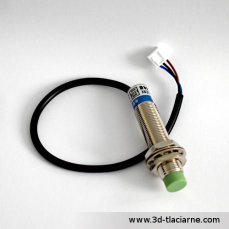 Kapacitný snímač LJC12A3-4-Z/BX