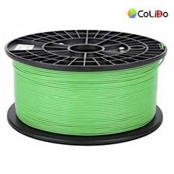 PLA Zelená - COLIDO 1.75mm 1kg