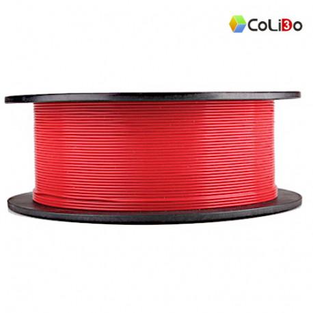 PLA Červená - COLIDO 1.75mm 1kg
