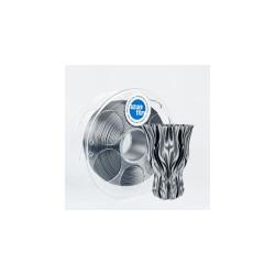 SILK AzureFilm -Graphite Grey 1.75 mm 1 kg