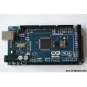Arduino Mega (2560 R3) Compatible Clone