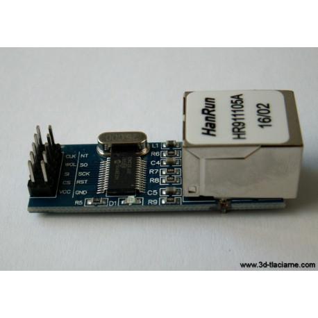 Ethernet modul