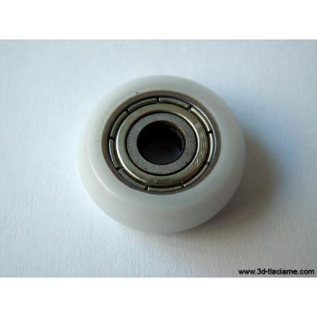 Ložisko z nylonu 21,5x5x7mm (625Z)