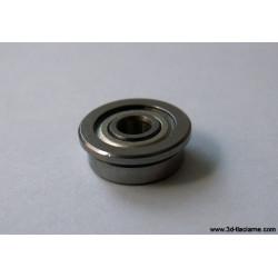 Ložisko okrúhle L-profil 3x10x4mm (F623ZZ)
