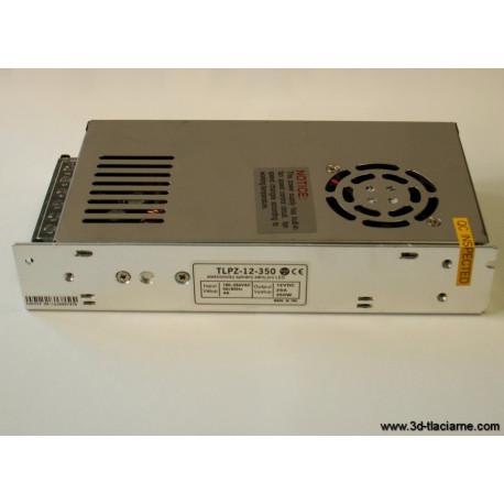 Počítačový zdroj - Variant 12V/350W