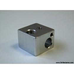 Hotend kocka 16x16x12mm