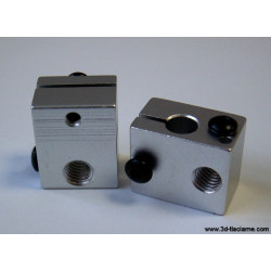 Hotend kocka - Variant 20x16x12mm