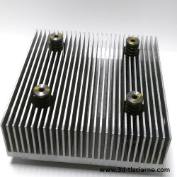 Chladič CPU BIG passive