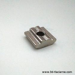Hranatá T matica M6 pre AL profil 3030