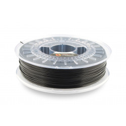 Fillamentum PLA Extrafill 1,75mm Traffic Black 750g