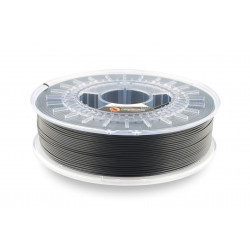 Fillamentum ASA Extrafill 1,75mm Traffic Black 750g