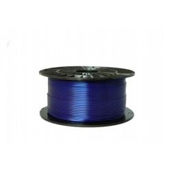 PETG Transparentný modrý | Plasty Mladeč 1.75mm 1kg
