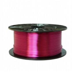 PETG transparentný fialový - Plasty Mladeč 1.75mm 1kg