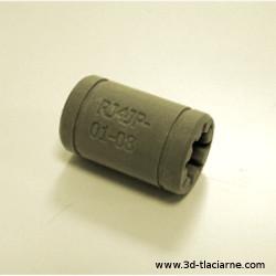 8 mm Lineárne klzné puzdro igus-dryline, ložisko