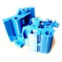 Plastové a gumené diely