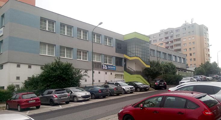 Pribišova 47 Bratislava