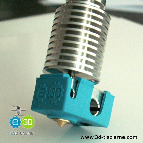 e3d silikonova ponozka
