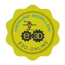 Oficiálny predajca E3D