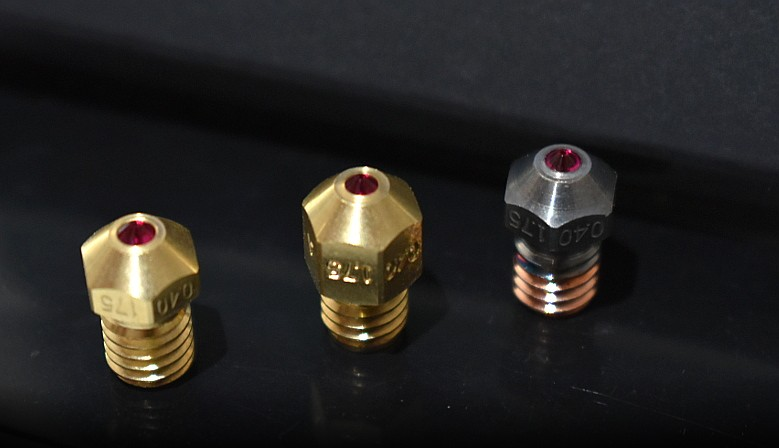OLSSON RUBY NOZZLE
