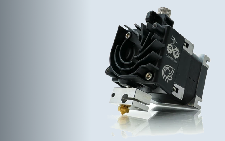 E3D extruder HEMERA direct drive 24V
